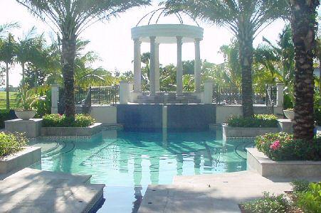 Orlando landscape architect orlando central florida for Pool design orlando