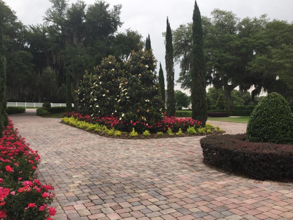 Orlando Landscape Architect Orlando Central Florida